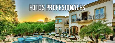 Fotos profesionales