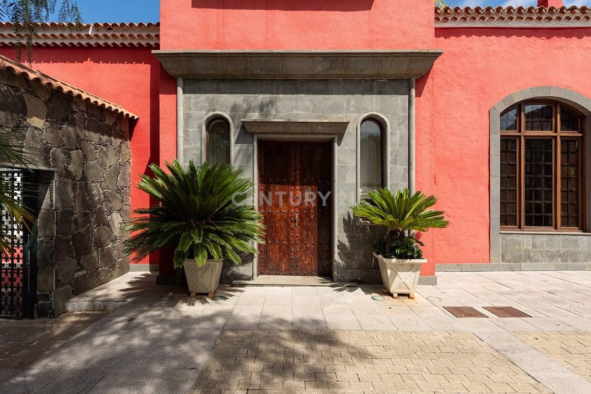 L-1521 Finca rústica en venta en Santa Brigida