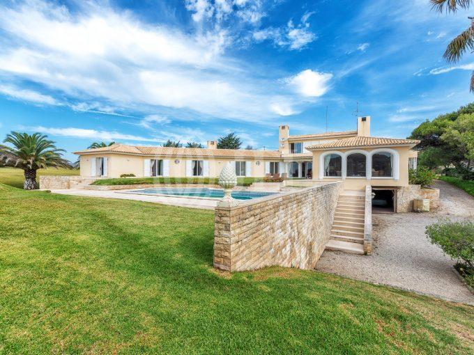 Portal Inmobiliario de Lujo en Cascais, presenta chalet premium venta en Lisboa, casas de lujo para comprar y casas exclusivas en venta en Guincho.