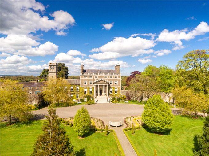 Portal Inmobiliario de Lujo en Donabate, presenta mansión de lujo venta en Dublín, villa para comprar y chalet premium en venta en Irlanda.
