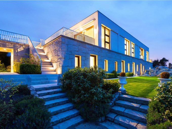 Portal Inmobiliario de Lujo en Dalkey, presenta chalet lujoso venta en Dublín, villa de lujo para comprar y propiedad de alta gama en venta en Irlanda.