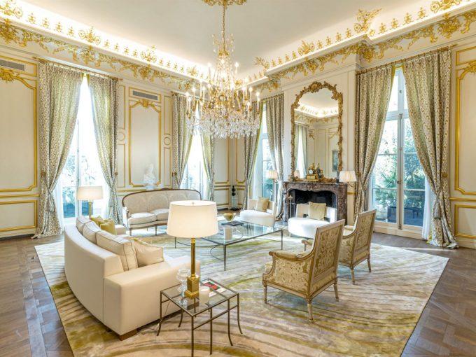 Portal Inmobiliario de Lujo en Paris, presenta dúplex de lujo venta en Los Inválidos, apartamento exclusivo para comprar y piso lujoso en venta en Francia.