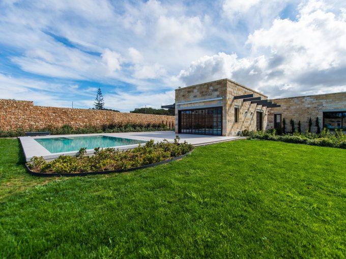 Portal Inmobiliario de Lujo en Gharghur, presenta chalet exclusivo venta en Malta, casa de lujo para comprar y viviendas exclusivas en venta en Región Norte de Malta.