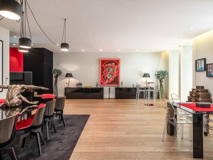 Portal Inmobiliario de Lujo en Lisboa, presenta piso dúplex de lujo venta en Portugal, apartamento deluxe para comprar y propiedad lujosa en venta en Avenida da Liberdade.