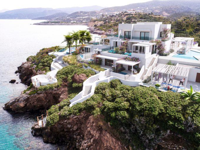 Portal Inmobiliario de Lujo en Agios Nikolaos, presenta villa de lujo venta en Creta, inmuebles exclusivos para comprar y chalet independiente en venta en Grecia.